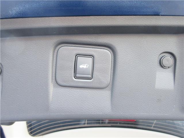 2019 Nissan Murano SL (Stk: 9381) in Okotoks - Image 24 of 25