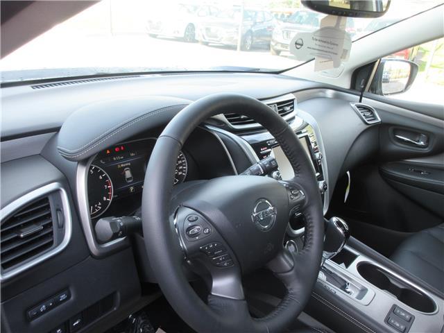 2019 Nissan Murano SL (Stk: 9381) in Okotoks - Image 4 of 25