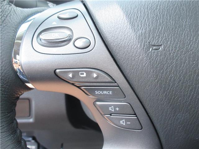 2019 Nissan Murano SL (Stk: 9381) in Okotoks - Image 12 of 25