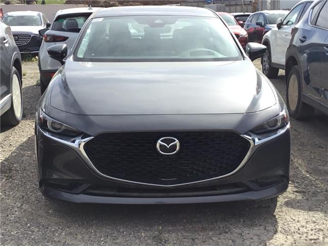 2019 Mazda Mazda3 GT (Stk: N4699) in Calgary - Image 1 of 1