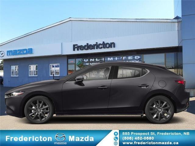 2019 Mazda Mazda3 Sport GT (Stk: 19235) in Fredericton - Image 1 of 1