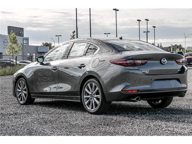 2019 Mazda Mazda3 GT (Stk: LM9243) in London - Image 4 of 10