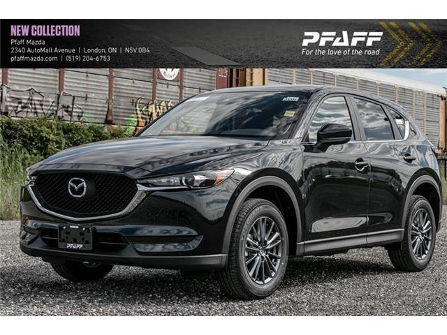 2019 Mazda CX-5 GX (Stk: LM9244) in London - Image 1 of 10