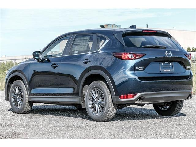 2019 Mazda CX-5 GS (Stk: LM9253) in London - Image 4 of 10