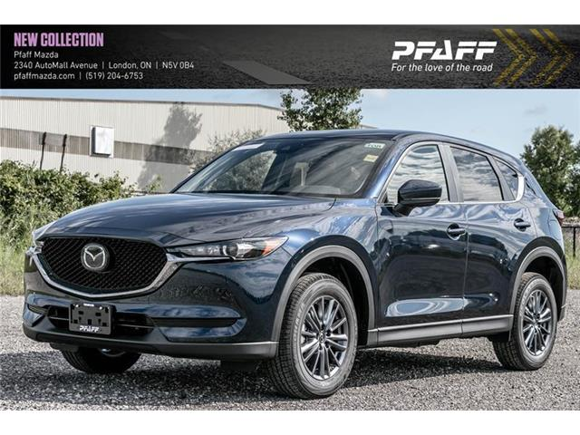 2019 Mazda CX-5 GS (Stk: LM9270) in London - Image 1 of 10