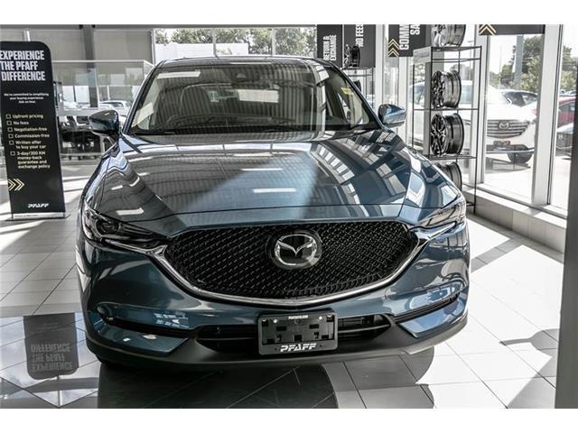 2019 Mazda CX-5 GT w/Turbo (Stk: LM9289) in London - Image 2 of 10