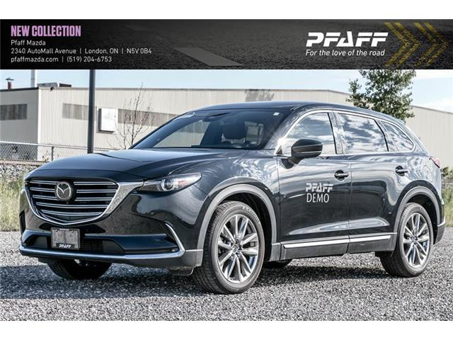 2019 Mazda CX-9 Signature (Stk: LM9020) in London - Image 1 of 10