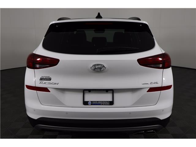 2019 Hyundai Tucson Ultimate (Stk: 119-265) in Huntsville - Image 6 of 37