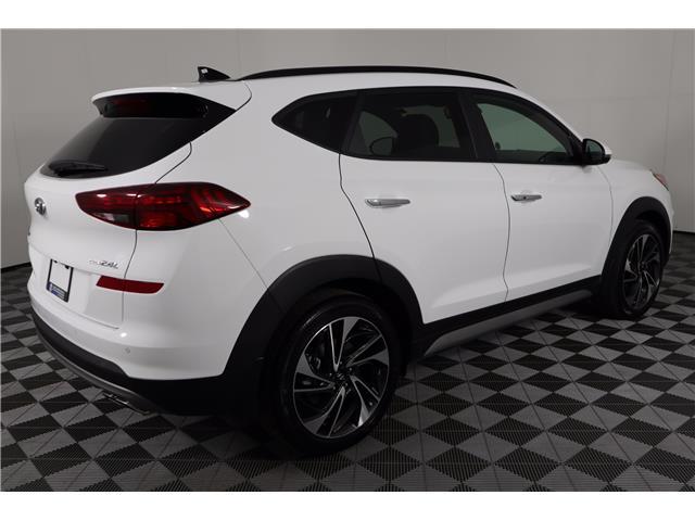 2019 Hyundai Tucson Ultimate (Stk: 119-265) in Huntsville - Image 8 of 37