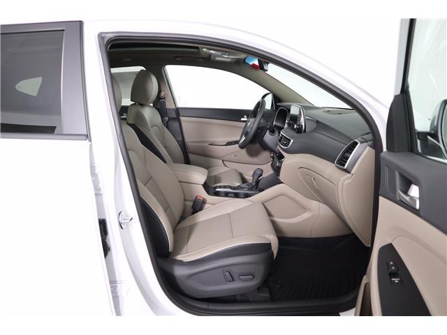2019 Hyundai Tucson Ultimate (Stk: 119-265) in Huntsville - Image 16 of 37