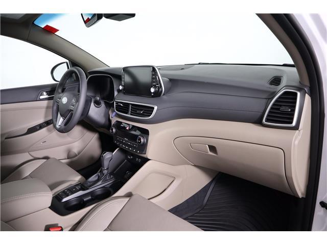 2019 Hyundai Tucson Ultimate (Stk: 119-265) in Huntsville - Image 17 of 37