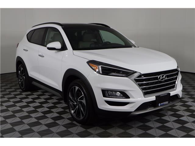 2019 Hyundai Tucson Ultimate (Stk: 119-265) in Huntsville - Image 1 of 37