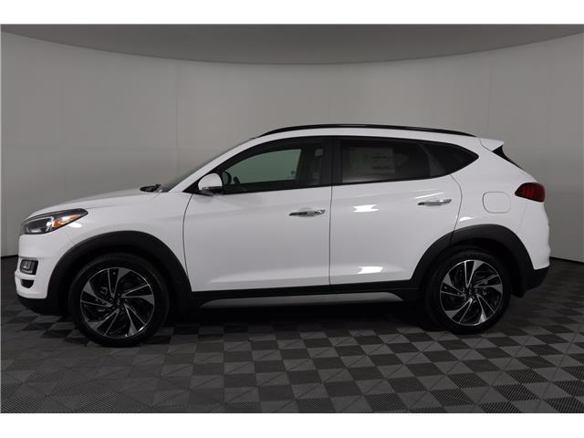 2019 Hyundai Tucson Ultimate (Stk: 119-265) in Huntsville - Image 4 of 37