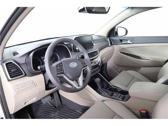 2019 Hyundai Tucson Ultimate (Stk: 119-265) in Huntsville - Image 21 of 37
