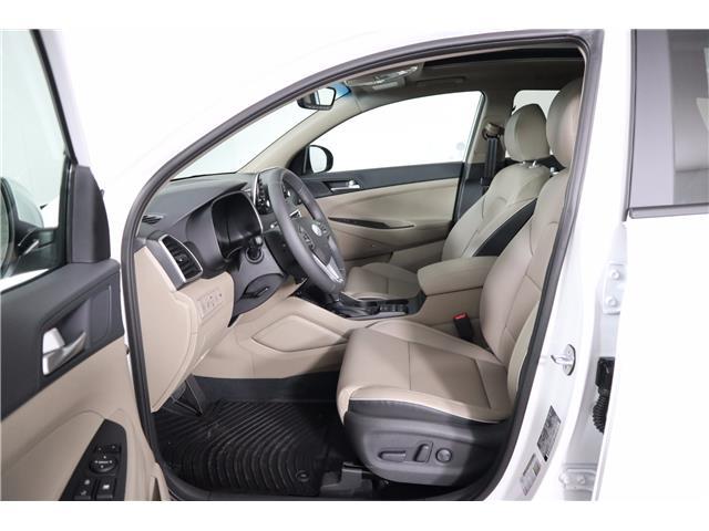 2019 Hyundai Tucson Ultimate (Stk: 119-265) in Huntsville - Image 22 of 37