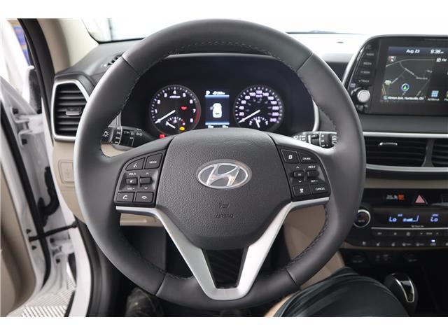 2019 Hyundai Tucson Ultimate (Stk: 119-265) in Huntsville - Image 23 of 37