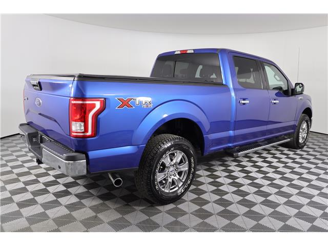2017 Ford F-150 XLT (Stk: 219548A) in Huntsville - Image 8 of 35