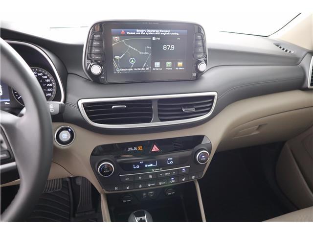 2019 Hyundai Tucson Ultimate (Stk: 119-265) in Huntsville - Image 27 of 37