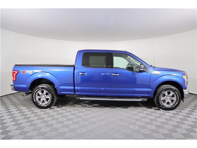 2017 Ford F-150 XLT (Stk: 219548A) in Huntsville - Image 9 of 35