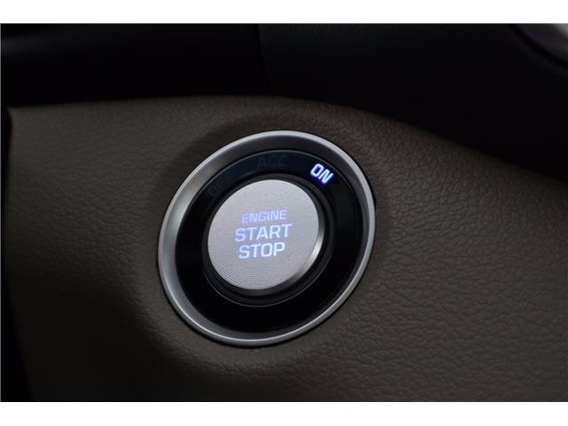 2019 Hyundai Tucson Ultimate (Stk: 119-265) in Huntsville - Image 32 of 37