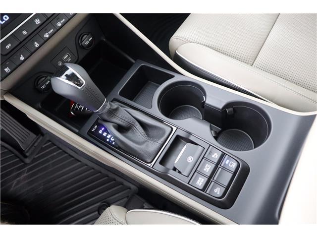 2019 Hyundai Tucson Ultimate (Stk: 119-265) in Huntsville - Image 33 of 37