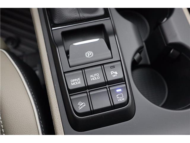 2019 Hyundai Tucson Ultimate (Stk: 119-265) in Huntsville - Image 34 of 37