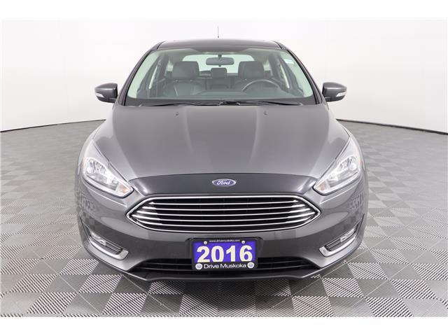 2016 Ford Focus Titanium (Stk: 119-247A) in Huntsville - Image 2 of 35