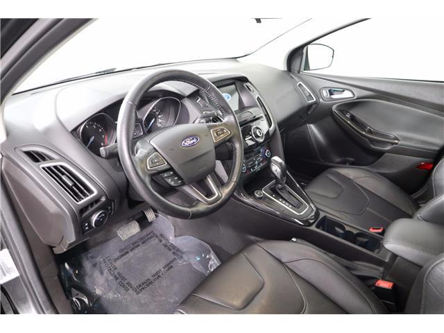 2016 Ford Focus Titanium (Stk: 119-247A) in Huntsville - Image 18 of 35