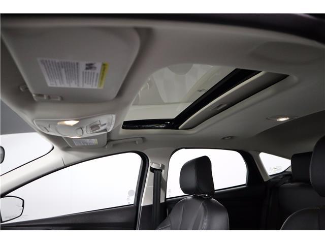 2016 Ford Focus Titanium (Stk: 119-247A) in Huntsville - Image 20 of 35