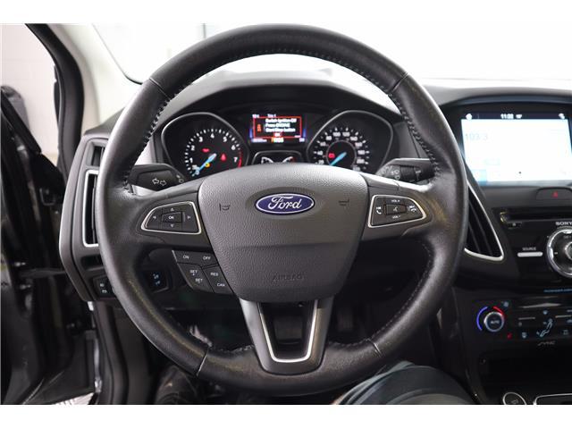 2016 Ford Focus Titanium (Stk: 119-247A) in Huntsville - Image 21 of 35