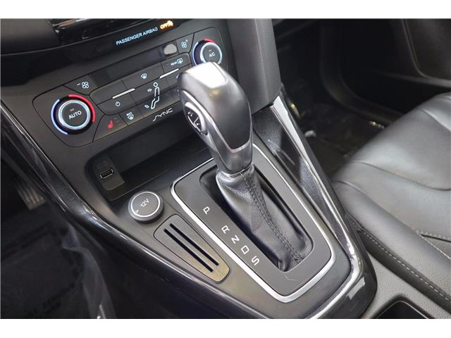 2016 Ford Focus Titanium (Stk: 119-247A) in Huntsville - Image 30 of 35