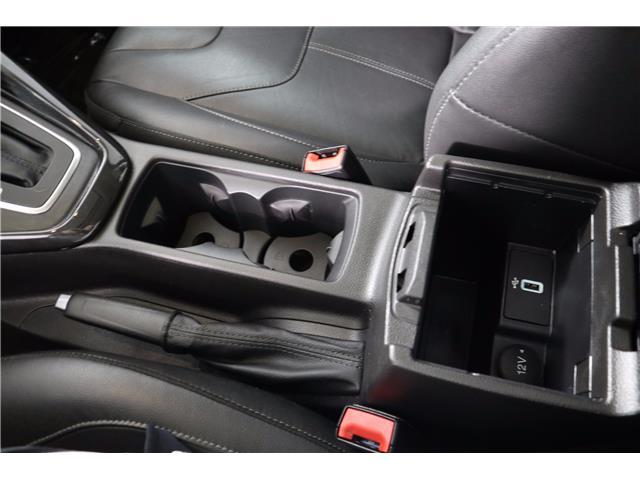 2016 Ford Focus Titanium (Stk: 119-247A) in Huntsville - Image 31 of 35