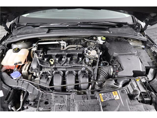 2016 Ford Focus Titanium (Stk: 119-247A) in Huntsville - Image 33 of 35