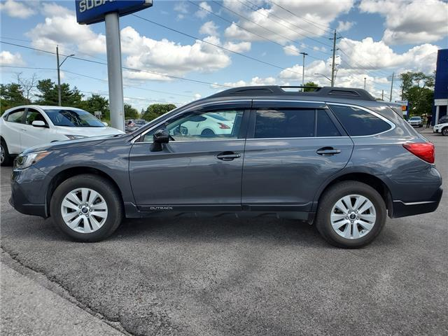2018 Subaru Outback 2.5i Touring (Stk: 19S1208A) in Whitby - Image 2 of 24