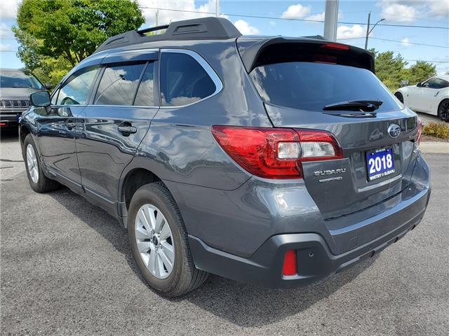 2018 Subaru Outback 2.5i Touring (Stk: 19S1208A) in Whitby - Image 3 of 24