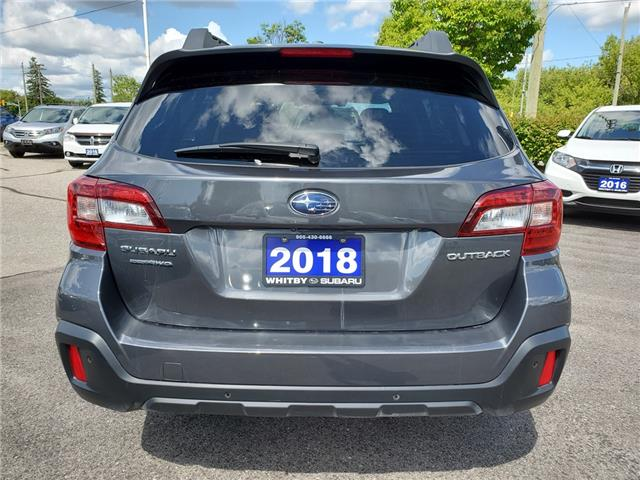 2018 Subaru Outback 2.5i Touring (Stk: 19S1208A) in Whitby - Image 4 of 24