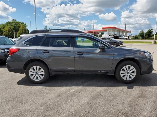 2018 Subaru Outback 2.5i Touring (Stk: 19S1208A) in Whitby - Image 6 of 24