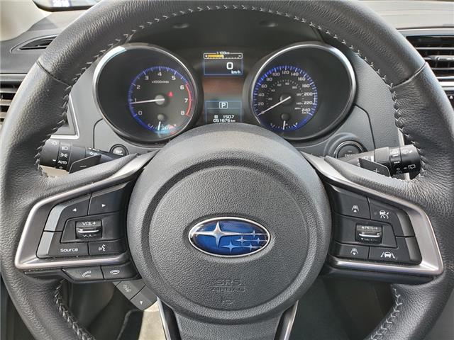 2018 Subaru Outback 2.5i Touring (Stk: 19S1208A) in Whitby - Image 12 of 24