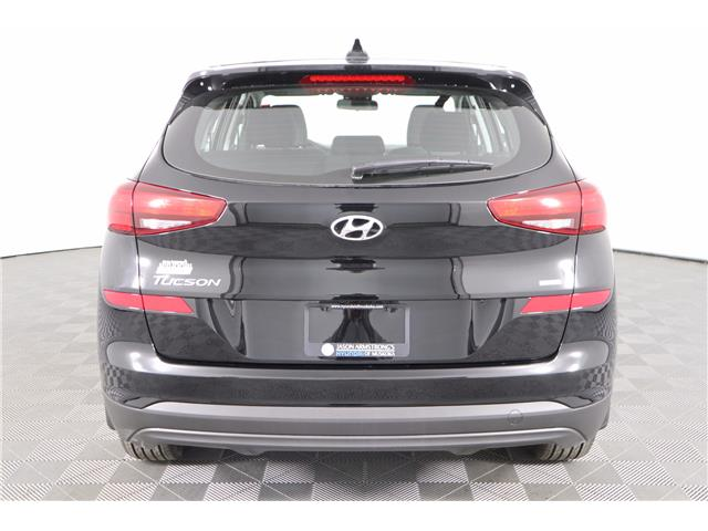 2019 Hyundai Tucson Essential w/Safety Package (Stk: 119-261) in Huntsville - Image 6 of 32