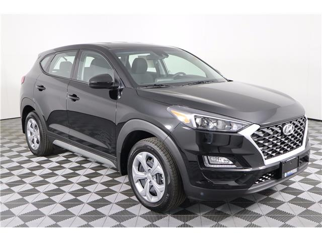 2019 Hyundai Tucson Essential w/Safety Package (Stk: 119-261) in Huntsville - Image 1 of 32