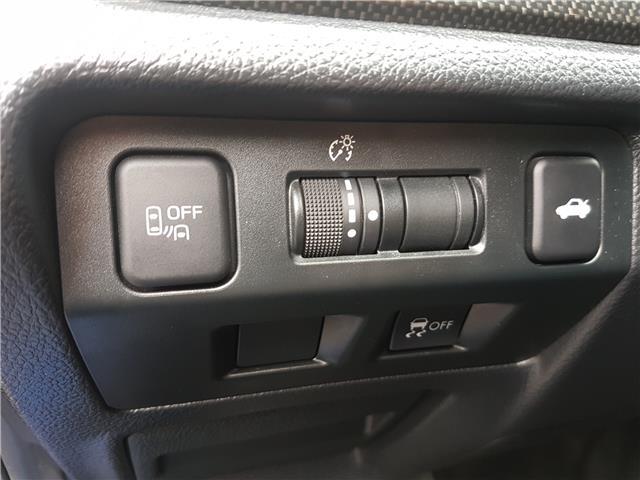 2017 Subaru WRX Sport (Stk: 00162) in Middle Sackville - Image 14 of 27