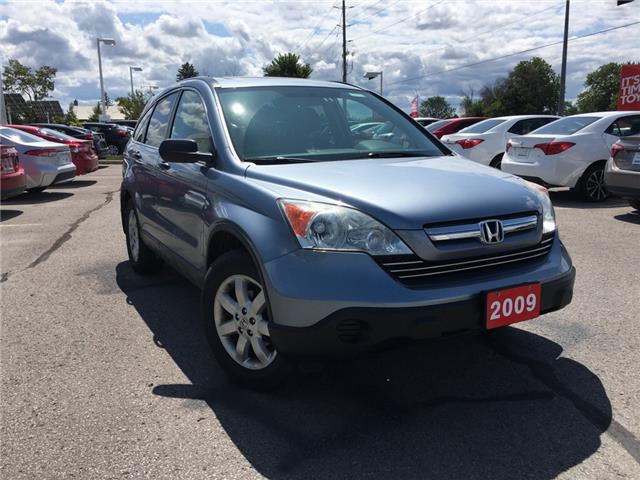 2009 Honda CR-V EX (Stk: 200111A) in Whitchurch-Stouffville - Image 4 of 12