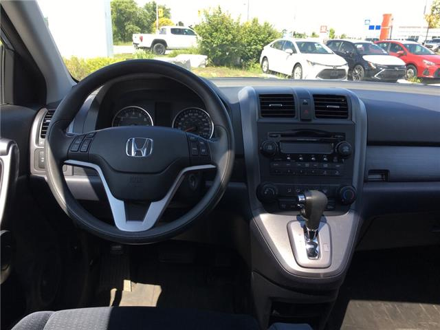 2009 Honda CR-V EX (Stk: 200111A) in Whitchurch-Stouffville - Image 6 of 12