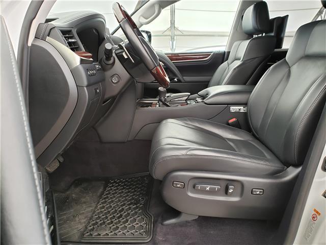 2017 Lexus LX 570 Base (Stk: LU0256) in Calgary - Image 12 of 22
