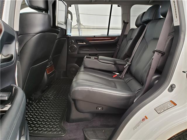 2017 Lexus LX 570 Base (Stk: LU0256) in Calgary - Image 13 of 22