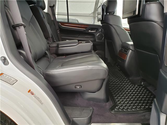 2017 Lexus LX 570 Base (Stk: LU0256) in Calgary - Image 14 of 22