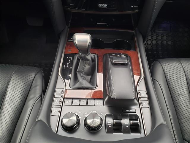 2017 Lexus LX 570 Base (Stk: LU0256) in Calgary - Image 20 of 22