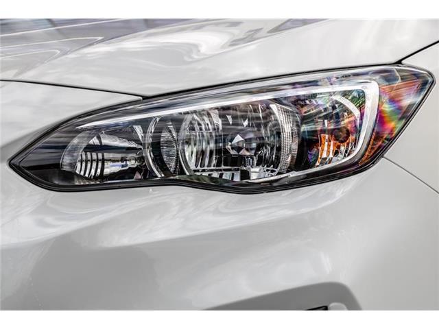 2019 Subaru Impreza Touring (Stk: S00319) in Guelph - Image 8 of 22