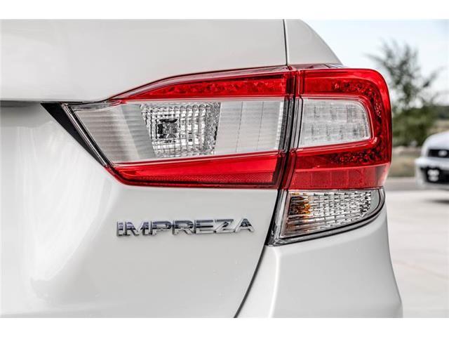 2019 Subaru Impreza Touring (Stk: S00319) in Guelph - Image 11 of 22