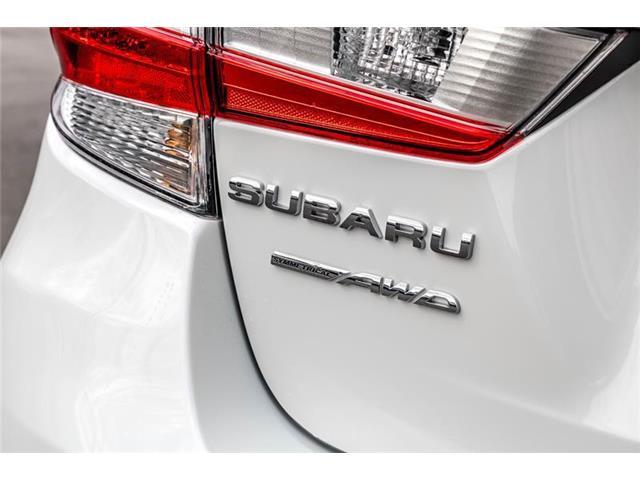 2019 Subaru Impreza Touring (Stk: S00319) in Guelph - Image 12 of 22